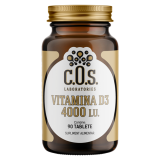 Vitamina D3 COS Laboratories
